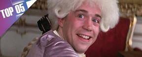 Le Top 5 des rires mythiques au cinéma