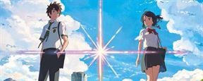 Bande-annonce Your Name : les premières images du film d'animation qui cartonne au Japon