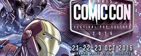 Comic Con Paris 2016 : Doctor Strange, Luke Cage, Game of Thrones, Eliza Duskhu... Le programme complet !