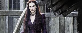 Game of Thrones : Carice Van Houten raconte ses anecdotes au Comic Con Paris !