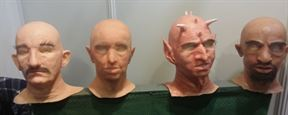 Comic Con Paris : pleins feux sur KreoFX, créateur de masques personnalisés