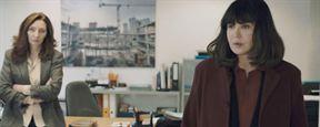 """Carole Matthieu avec Isabelle Adjani : """"Il y a des problématiques de société qui me révoltent"""""""