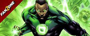 FanZone 695 : on se met au vert avec Green Lantern !