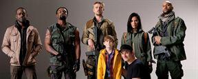 The Predator : le casting se dévoile pour le début du tournage