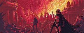 Star Wars 8 fera revenir d'anciennes planètes des six premiers films