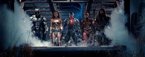 Justice League : la bande-annonce arrive très très bientôt