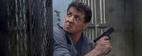 Evasion : Stallone nous emmène sur le tournage de la suite... et évoque un troisième film !