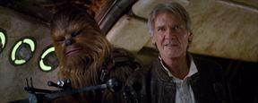 Star Wars : Han Solo n'est pas le vrai nom du héros !