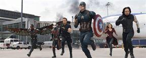 Captain America Civil War sur Canal+ : Savez-vous comment a été réalisé le rajeunissement de Robert Downey Jr ?