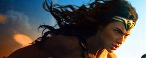 Wonder Woman dégaine son lasso de vérité dans le nouveau spot télé