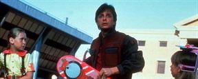 Retour vers le futur II sur HD1 : avez-vous remarqué les clins d'œil à Spielberg ?