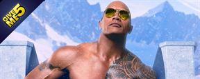 Dwayne Johnson : 5 choses à savoir sur The Rock
