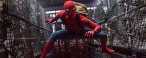 Spider-ManHomecoming: les caméos dévoilés [SPOILERS]