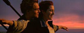 """Titanic : les acteurs se retrouvent 20 ans après pour """"sauver les icebergs"""""""