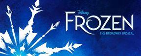 La Reine des neiges arrive à Broadway : première photo de la comédie musicale
