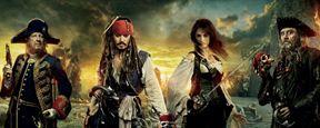 Pirates des Caraïbes : la Fontaine de jouvence sur W9 : saviez-vous que Johnny Depp a failli quitter le projet ?