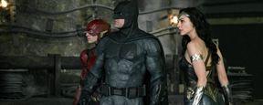 Justice League : une pétition pour voir la version de Zack Snyder