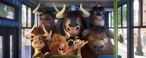Ferdinand : LE film d'animation de Noël sélectionné aux Golden Globes