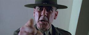Full Metal Jacket sur TCM : comment le personnage du sergent Hartman est-il né ?