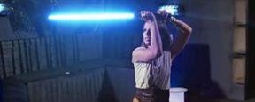 Star Wars – Les Derniers Jedi : la bande annonce parodie porno est déjà en ligne !