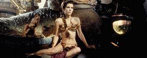 Star Wars : Le Retour du Jedi sur TF1 : tout ce qu'il faut savoir sur le célèbre bikini de la Princesse Leia