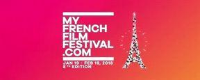 MyFrenchFilmFestival 2018 : les 10 longs métrages en compétition