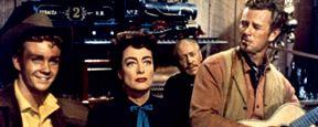 Johnny Guitare sur Arte : un western féministe né de la rivalité entre Joan Crawford et Mercedes McCambridge