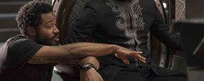Black Panther : la lettre de remerciements de Ryan Coogler suite au démarrage phénoménal du film