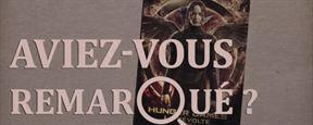 Aviez-vous remarqué ? Les petits détails cachés de Hunger Games la révolte partie 1
