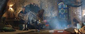 Jurassic World: Fallen Kingdom : place à l'Indoraptor dans la bande-annonce finale !