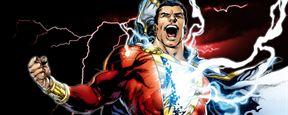 Shazam : deux acteurs de la Justice League avortée de George Miller au casting ?