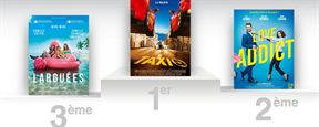 Box-office France : Taxi 5 roule toujours en tête