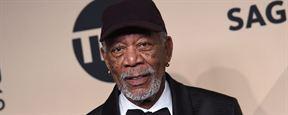 """Accusé de harcèlement sexuel, Morgan Freeman, """"dévasté"""", s'excuse à nouveau"""