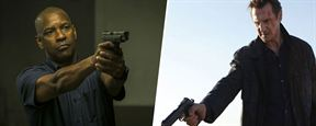 Equalizer, Punisher, Taken... : Connaissez-vous le nom de ces vigilantes cultes du cinéma ? [QUIZ]