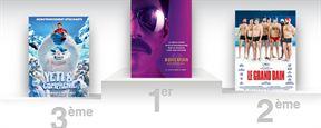 Box office France : Bohemian Rhapsody enchante le public