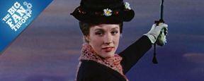 Mary Poppins : d'où vient-elle vraiment ? Découvrez les théories des fans...