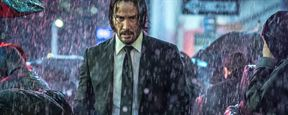 Bande-annonce John Wick 3 : Keanu Reeves seul contre tous