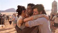 Star Wars : une nouvelle photo pour accompagner le clap de fin de l'Episode IX
