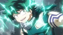 My Hero Academia : après Two Heroes, un second film d'animation en préparation