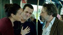 Bande-annonce Un tramway à Jérusalem: Mathieu Amalric dans un puzzle d'histoires par Amos Gitaï