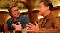 Once Upon a Time in Hollywood : Leonardo DiCaprio pète un câble dans la nouvelle bande-annonce