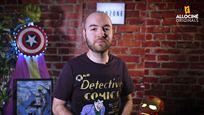 FanZone #813 : pourquoi Doom Patrol est la meilleure série DC du moment