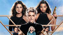 Charlie's Angels : Kristen Stewart reine de l'action dans une nouvelle bande-annonce