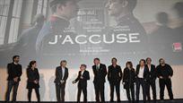 J'accuse de Roman Polanski : des projections annulées à Rennes et Saint-Nazaire