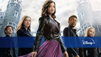 Disney+ : la bande-annonce de Société secrète de la royauté, nouveau film Original attendu cet été