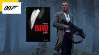 James Bond : un livre pour tout savoir sur les 25 films de la saga