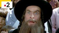 Rabbi Jacob sur France 2 : la plus célèbre scène du film a été improvisée