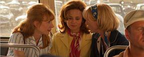3 extraits du film A la vie : Julie Depardieu en rescapée d'Auschwitz