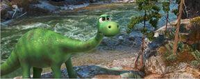 Décors, casting vocal, record pour Pixar... Tout sur Le Voyage d'Arlo en 10 vidéos