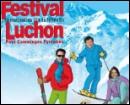 Le palmarès du Festival de Luchon 2008 !